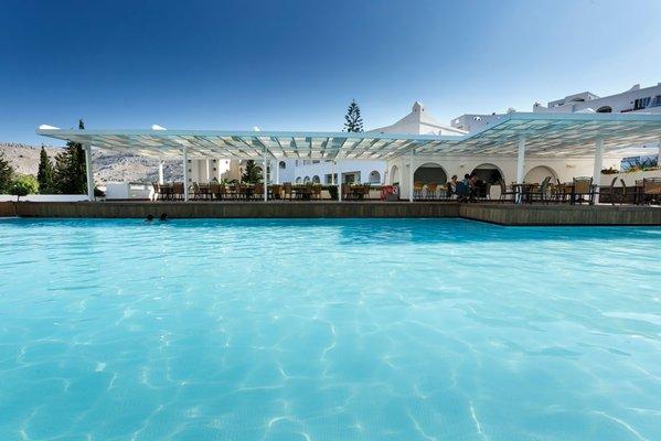 B_465_Voyage Rhodes vacances sejour hotel LINDOS VILLAGE 043