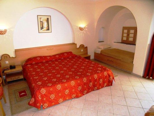 hotel zita beach resort 4 zarzis tunisie avec voyages leclerc travel evasion ref 489264. Black Bedroom Furniture Sets. Home Design Ideas