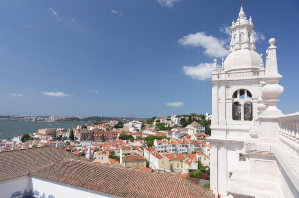 Voyage Portugal séjour Lisbonne