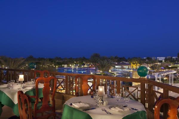 Egypte - Mer Rouge - Hurghada - Hôtel Pharaoh Azur