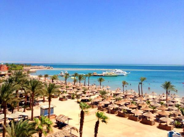 Egypte - Louxor et la vallée du Nil - Croisière Rêverie sur le Nil & séjour Giftun Azur Resort