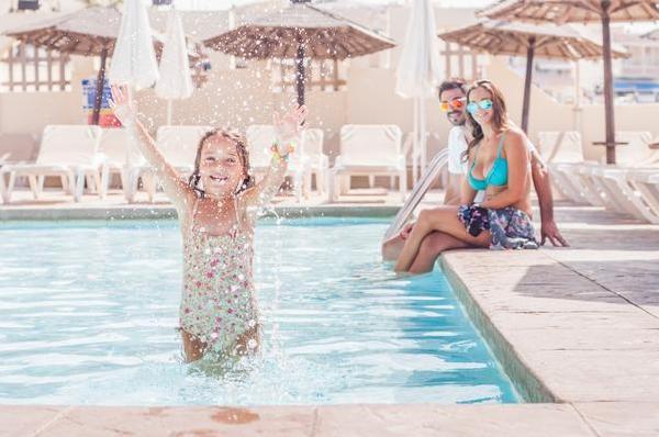 Dolmen Resort Hotel 4   Malte Avec Voyages Leclerc