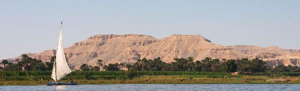 Croisière Les Déesses du Nil & séjour Serenity Makadi 5*