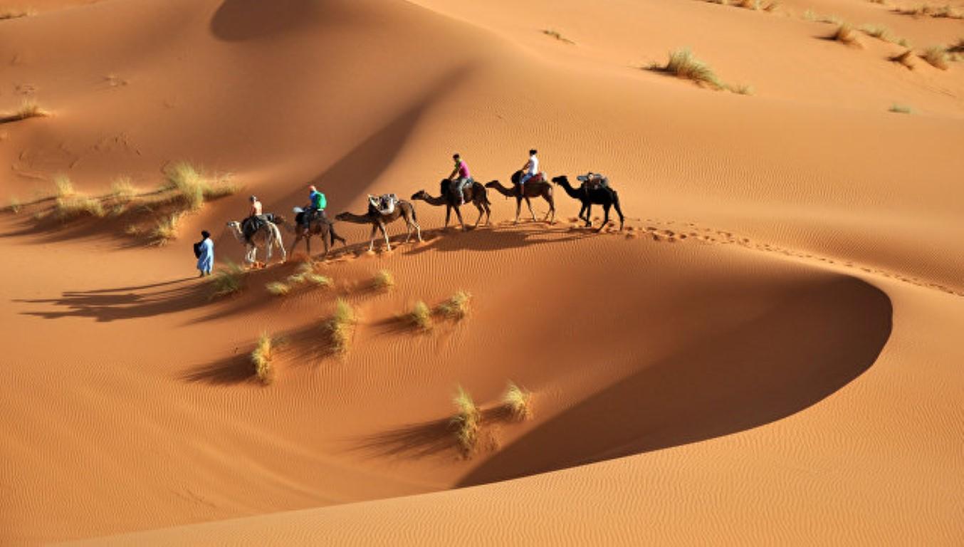 Croisière Les Déesses du Nil & séjour Equinox 4*