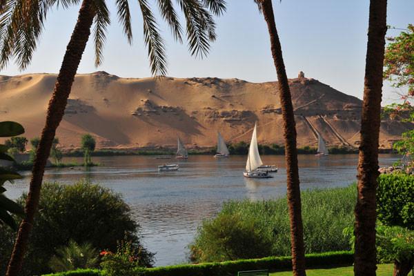 Croisière Les Déesses du Nil & séjour Labranda Royal Azur
