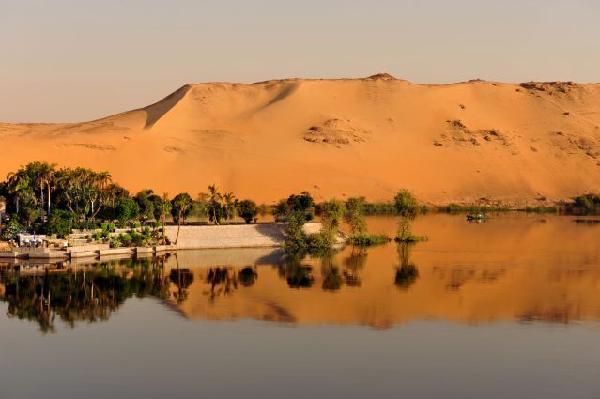 Croisière Les Déesses du Nil & séjour Jaz Makadi Saraya 5*