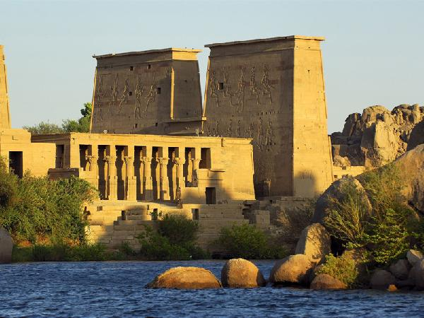 Croisière Les Déesses du Nil & séjour Club Mercure 4*Sup
