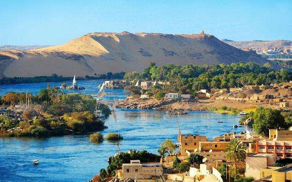 Croisière Les Déesses du Nil & séjour Sea Beach 4*