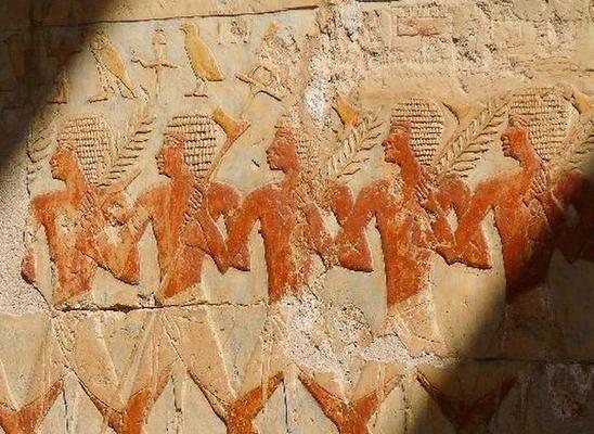 Combiné croisière Fabuleuse Egypte & Jaz Makadi Saraya 5* - 1