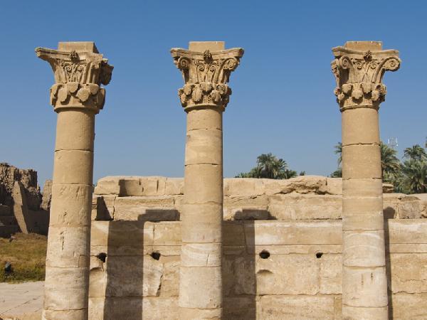 Combiné Croisière Secrets d'Egypte, Le Caire & hôtel Sunrise Garden Beach - 1