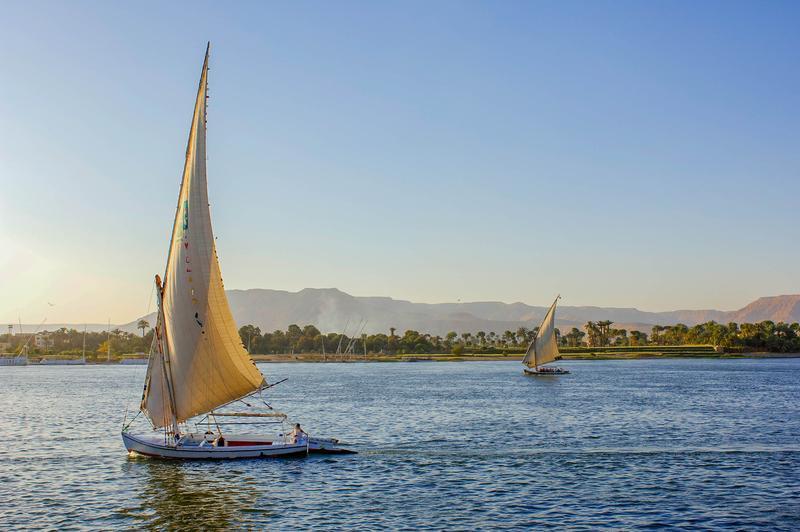 Croisière Les Déesses du Nil & Séjour Serenity Fun City 5*