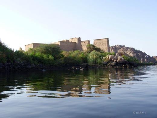 Les Déesses du Nil & Hotelux Oriental Coast 5*