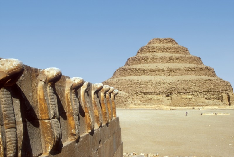 Combiné Croisière Secrets d'Egypte & Hôtel Pyramisa Sahl Hasheeh 5* - 1