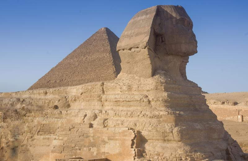 Fabuleuse Egypte & Jaz Dar El Madina 4*