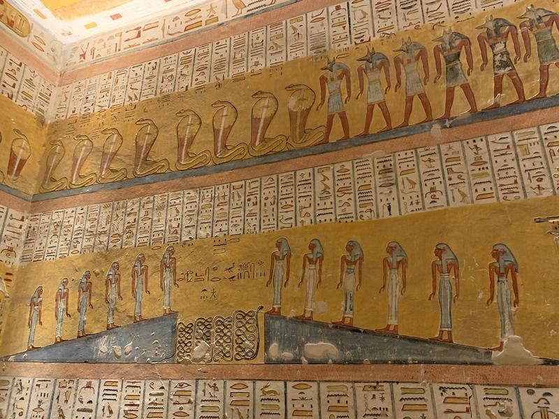 Croisière Secrets d'Egypte & séjour Jaz Lamaya 5*