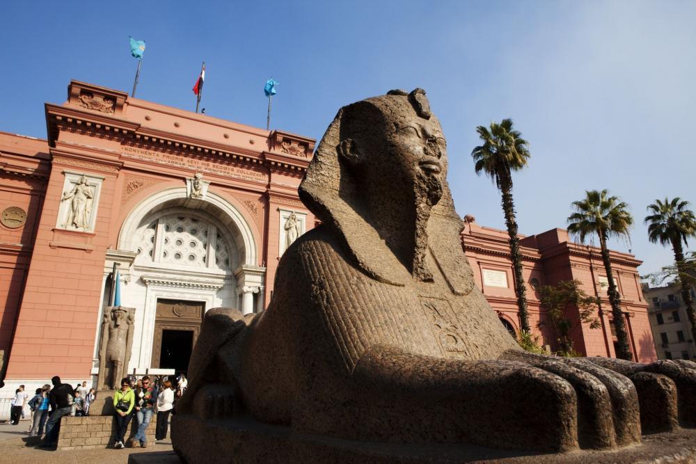 Combiné croisière Fabuleuse Egypte & Hôtel Jaz Dar El Madina 4* - 1