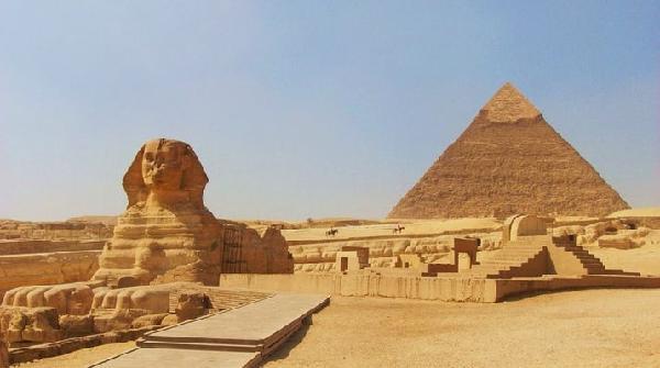 Combiné croisière Secrets d'Egypte & Hôtel Three Corners Fayrouz 4* - 1
