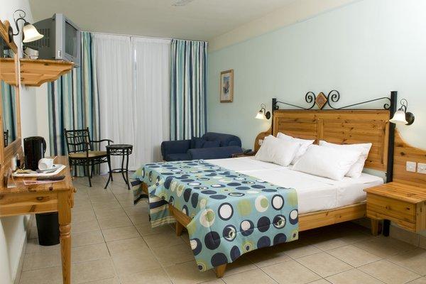 Malte - Sunflower Hôtel 3*