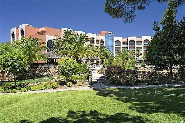 Falesia Hotel 4*(adult only)