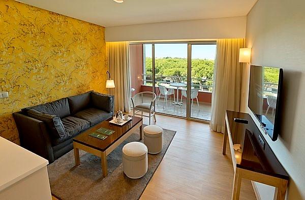 falesia hotel 4 adult only algarve portugal avec voyages leclerc travel evasion ref 542299. Black Bedroom Furniture Sets. Home Design Ideas