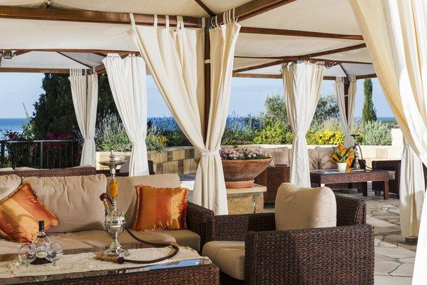 Chypre - Coral Beach Hôtel 5*