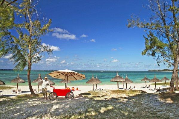 Maurice - Ile Maurice - Hôtel Emeraude Beach Attitude 3* (adult only)