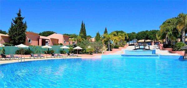 Pestana Vila Sol Golf et Resort 5*