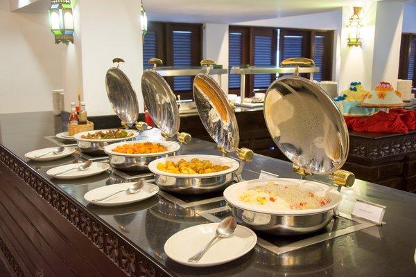 Kenya - Hôtel Jacaranda Indian Ocean Beach Resort 4*