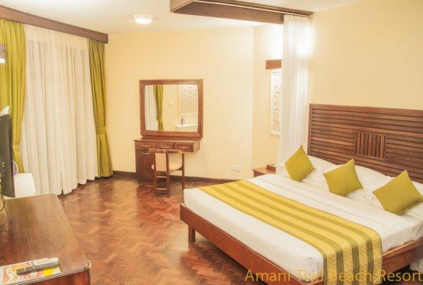 Kenya - Hôtel Amani Tiwi Beach Resort 4*