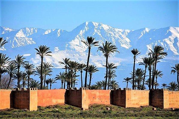 Evasion Marocaine du Sud au Nord