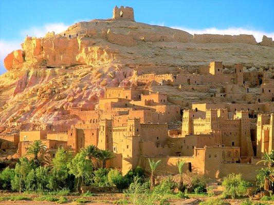 Escapade au Sud du Maroc - 1