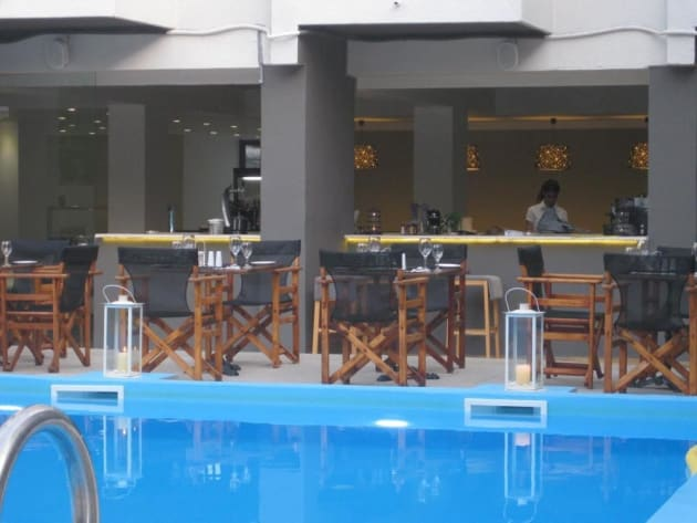 Amphitryon Boutique Hotel 3*