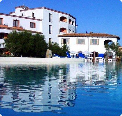 Alessandro Hotel 4*