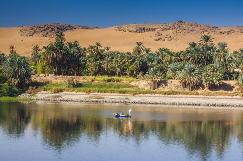 Fabuleuse Egypte & Movenpick Soma Bay 5*