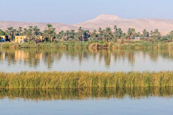 Croisière Les Déesses du Nil & séjour Pyramisa 5*