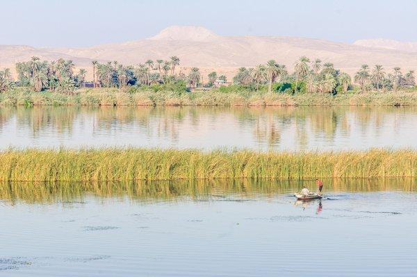 Croisière Les Déesses du Nil et séjour Giftun Azur Resort