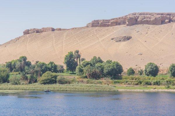 Egypte - Louxor et la vallée du Nil - Croisière Rêverie sur le Nil & séjour Jolie Beach Resort 4*