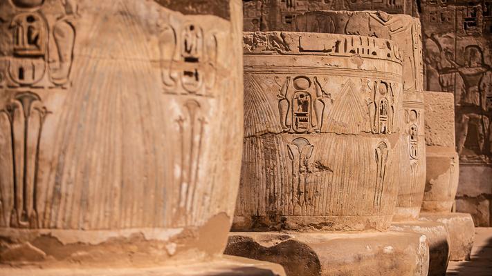 Egypte - Louxor et la vallée du Nil - Croisière Rêverie sur le Nil et séjour Radisson Quseir 5*