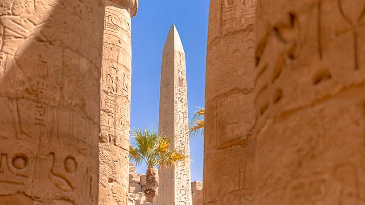 Croisière Rêverie sur le Nil et séjour Equinox