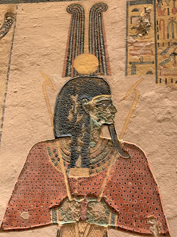 Egypte - Louxor et la vallée du Nil - Croisière Splendeurs du Nil & Désert Rose 5*