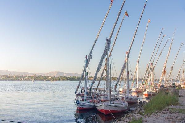 Egypte - Louxor et la vallée du Nil - Croisière Splendeurs du Nil et Pharaoh Azur