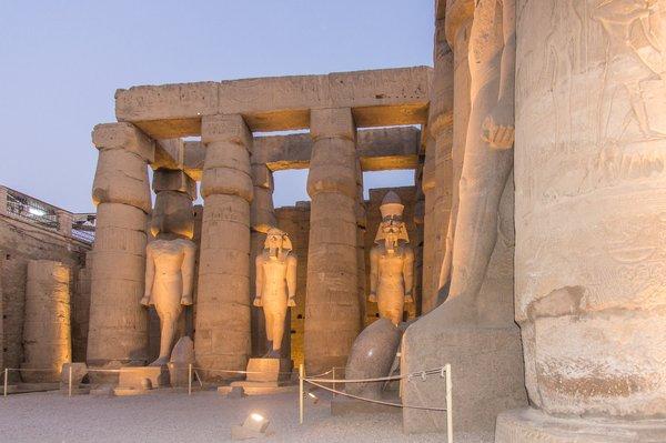 Croisière Les Déesses du Nil & séjour Fayrouz 4* Sup