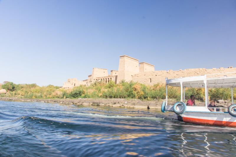 Egypte - Louxor et la vallée du Nil - Croisière Splendeurs du Nil & Albatros Aqua Vista