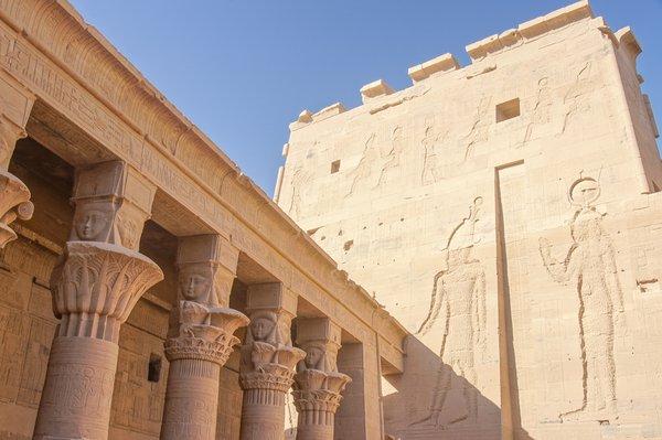 Combiné croisière Secrets d'Egypte & Hôtel Serenity Makadi Beach 5* - 1