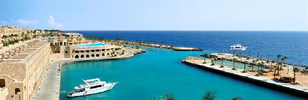 photo hotel 5* luxe hurghada