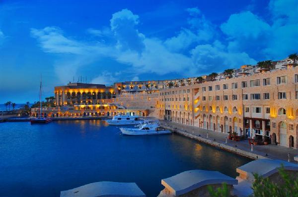 hotel citadel azur 5 hurghada mer rouge egypte avec voyages leclerc travel evasion ref. Black Bedroom Furniture Sets. Home Design Ideas
