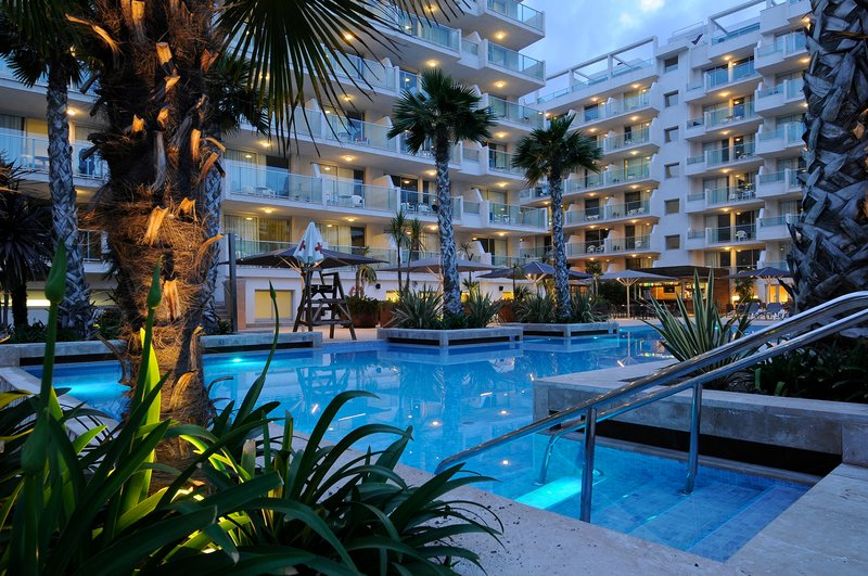 Blaumar Hotel 4*