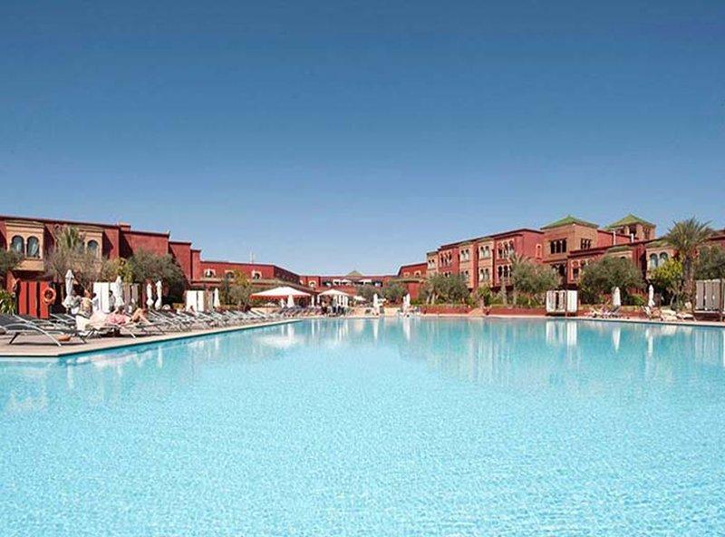 Eden Andalou Suites Aquapark et Spa 5*