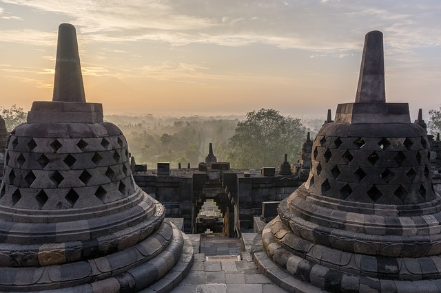 Circuit Evasion au Sud de Bali 3*