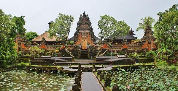 Bali - Indonésie - Circuit Evasion à Bali